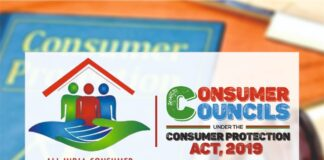 Consumer Councils under the Consumer Protection Act, 2019